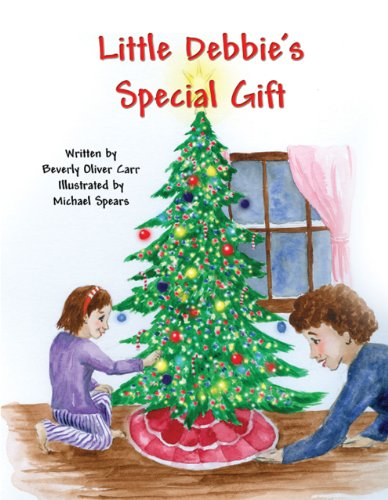 little-debbies-special-gift-english-edition