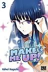 Make me up, tome 3 par Kohei