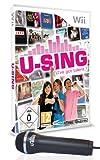 U-SING (inkl. Mikrofon)