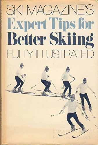 Expert Tips for Better Skiing por