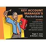 Key Account Manager's Pocketbook (Management Pocketbooks)