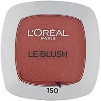 L'Oreal Paris Blush - Rubor para el rostro, color 150 Rose Sucre D'Orge (Candy Cane Pink), 150 ml