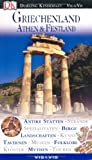 Vis a Vis, Griechenland, Athen & das Festland - Marc Dubin, Mike Gerrard, Andy Harris, Tanya Tsikas