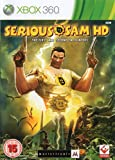 Cheapest Serious Sam HD: 1st and 2nd Encounter on Xbox 360