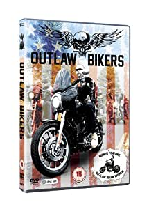 Outlaw Bikers [Import anglais]
