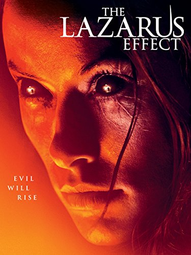 The Lazarus Effect Film