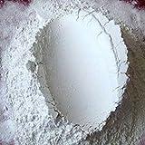 1 kg Pulver Schlämmkreide Calciumcarbonat Kalziumcarbonat CaCO3 100 % reinst.Bio Natur