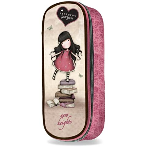 Gorjuss New Height Pencil Case