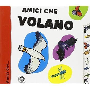 Amici Che Volano. Ediz. Illustrata
