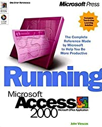 RUNNING ACCESS 2000 AND MASTERING SET (TRAINING KIT)