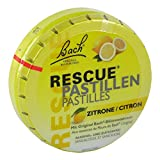 Bach Original Rescue Remedy Pastilles 50g