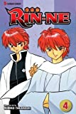 RIN-NE, Vol. 4 by Rumiko Takahashi (2010-09-14)