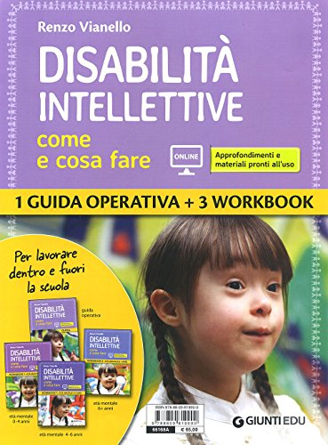 Zoom IMG-2 disabilit intellettive come e cosa