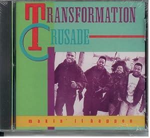 Transformation Crusade