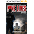 Nine Lives (Sam Archer Book 1) (English Edition)