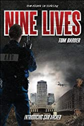 Nine Lives (Sam Archer Book 1) (English Edition)
