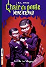 Monsterland, Tome 02: Le fils de Slappy par Stine