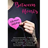 Between Hearts: A Romance Anthology (English Edition)