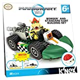 Nintendo K'Nex Mario Wave 2 Bowser Kart Kit di Costruzione - Best Reviews Guide