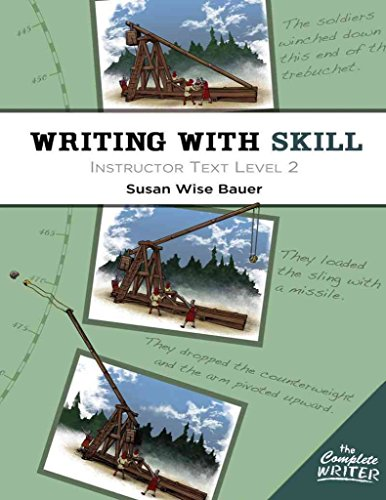 [The Complete Writer - Writing with Skill - Instructor Text Level Two] (By: Susan Wise Bauer) [published: December, 2013]