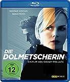 Die Dolmetscherin [Blu-ray]