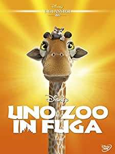 Uno Zoo in Fuga - Collection 2015 (DVD)