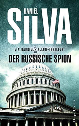 Der russische Spion (Gabriel Allon)
