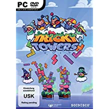 Tricky Towers - [PC]