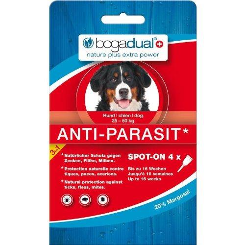 bogadual-flohschutz-anti-parasit-hund-gegen-flohe-milben-zecken-4-x-25-ml