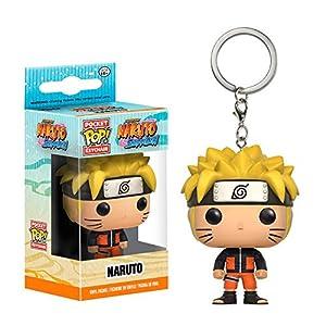 Funko Pop llavero Naruto Funko Pop Naruto