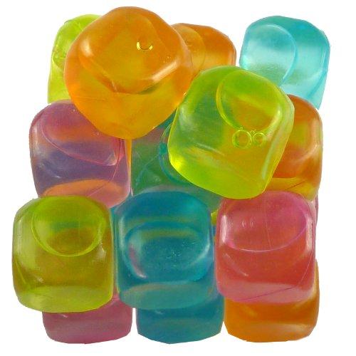Cubitos de hielo reutilizables - fiesta del helada de la colada seca...
