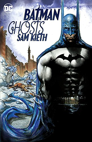 Batman: Ghosts (Batman Confidential (2006-2011))