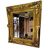 Creative Art And Framing Home Decorative Wall Mirror Glass