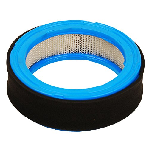 OuyFilters Air Filter Cartridge Pre-Cleaner/Pre Filter Replace for Briggs & Stratton 394018 392642 394018S 5050H 5050B 4135 421400 402400 Vanguard V-Twin 12.5-20hp