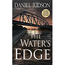 The Water's Edge by Daniel Judson (2009-06-30)