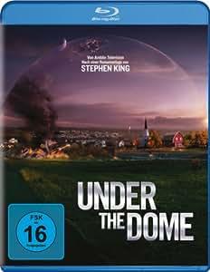 Under The Dome - Season 1 [Blu-ray]