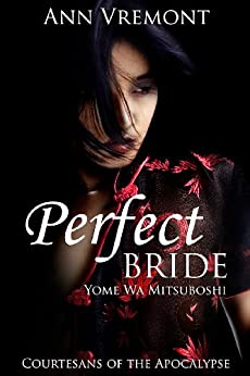 Perfect Bride (Science Fiction Erotica) (English Edition) par [Vremont, Ann]