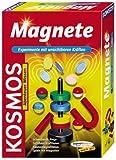 KOSMOS 662417 - Abenteuer Wissen: Magnete - KOSMOS