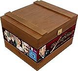 Die Scharfschützen - Die komplette Serie (Special 8 Disc Holzbox Edition) [Blu-ray] -