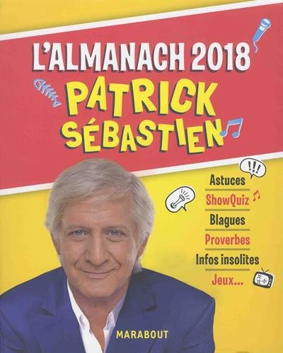 Almanach Patrick Sebastien