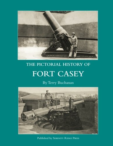 Admiralty Inlet (The Pictorial History of Fort Casey)