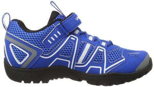 VAUDE Yara TR, Chaussures de Vélo Homme Bleu