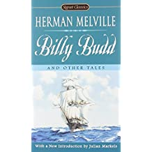 Billy Budd and Other Tales (Signet Classics)