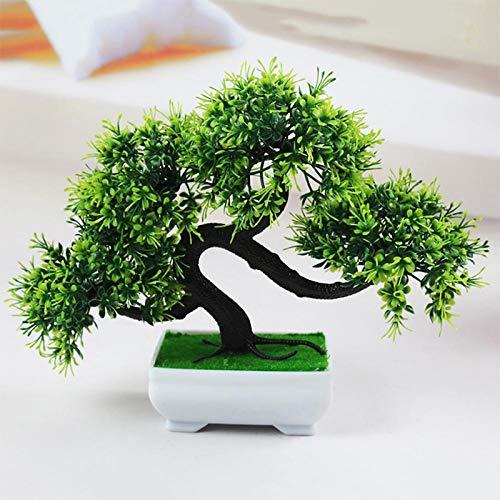 Kleine Bäume im