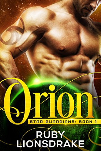 orion-star-guardians-book-1-english-edition