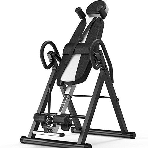 WILD-GYM New Pro Home Körperübungen Fitness Align Bench zusammenklappbar Gravity Inversion Tisch