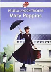 Amazon.fr - Mary Poppins - Pamela Lyndon-Travers, Brigitte