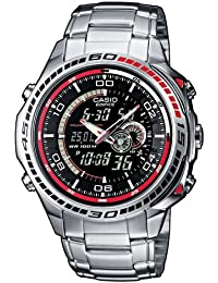 Casio Edifice Men's Watch EFA-121D-1AVEF