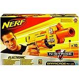 """Nerf 18616148 - """"Barricade RV-10"""" batteriebetriebener Soft Dart Blaster"""