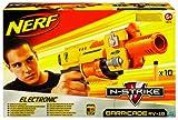 Nerf - 186161480 - Jeu de tir - Barricade